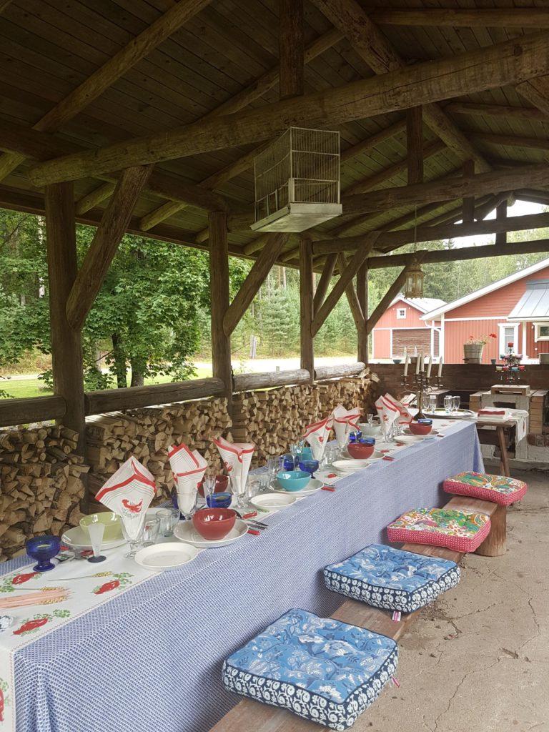 Janakkala Häme häät, ristiäiset, sukujuhlat, syntymäpäivät, muistojuhlat